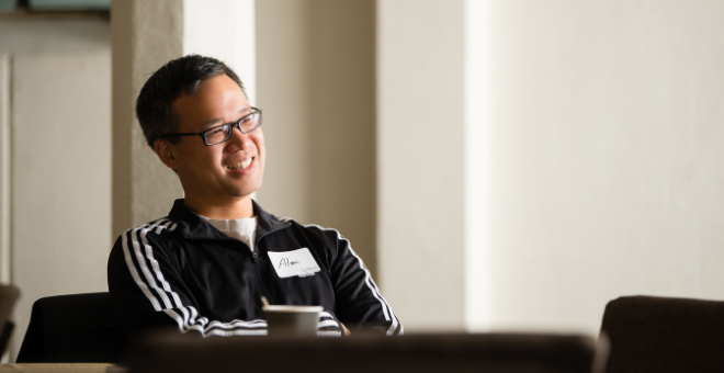 Fellows Profile: Alan Chan