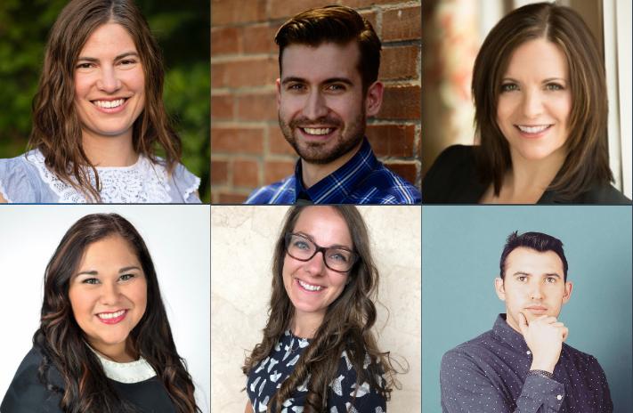 Meet the 2021 Class of Fellows
